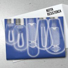 NEFFA - RESISTENZA - CD NUOVO 2015