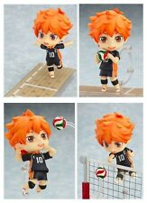 Nendoroid 461# Haikyuu!! Shoyo Hinata Action Figure Haikyu 10 cm