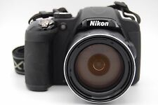 NIKON COOLPIX P600 16.0MP 3''Screen 60x Zoom Digital Camera