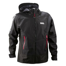RACE FACE  RF CHUTE WATERPROOF JACKET LG BLK