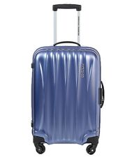 American Tourister Size Small 55 Cm 4 Wheel Arona Luggage Trolley