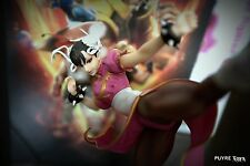 NEW Kotobukiya Bishoujo CHUN LI Pink Limited Edition Street Fighter MISB US SALE