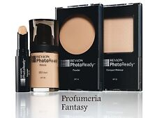 REVLON FONDOTINTA COMPACT MAKE-UP PHOTOREADY 250 MEDIUM BEIGE