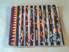 JOE JACKSON - STRANGER THAN FICTION - 1991 UK CD SINGLE