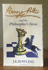 Harry Potter and the Philosopher's Stone, Signature Edition SC JK Rowling