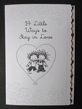 14 little ways to stay in Love CHILDREN OF THE INNER LIGHT Greeting Card