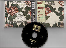 "TINDERSTICKS ""Curtains"" (CD) 1997"