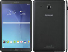 """New Sealed Samsung Galaxy Tab E SM-T377A 8"""" 16GB AT&T 4G LTE WiFi + Cellular GSM"""