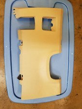 LINCOLN LS 2000 2001 2002 2003 2004 2005 2006 LOWER CONSOLE TRIM PANEL SCC/CAMEL