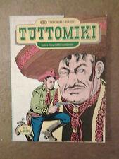 Editoriale Dardo - TuttoMiki -  esseGesse - Anno 1 - n°3 - Settembre 1988