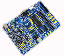Powerful PIC development board PIC-EK PIC KIT TOOL +PIC18F452 Microcontroller