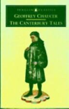 The Canterbury Tales: In Modern English Penguin Classics