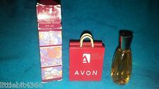 NEW IN BOX VINTAGE 1988 AVON AUTUMN PRELUDES TIMELESS COLOGNE SPLASH .5 OZ