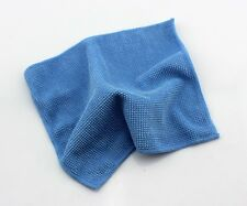 Lot 10 Microfiber Cleaning Cloth for Glasses Camera Lens LCD Screen Cellphone