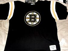 """BOSTON BRUINS EMBROIDERED NHL """"O.T.H. CAUSEWAY"""" S/S COLLECTION SHIRT MENS XL.NEW"""