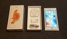 Apple iPhone 6S Plus - 16GB - Rose Gold (MetroPCS) Smartphone A1634