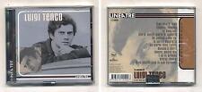 Cd Le canzoni di LUIGI TENCO - NUOVO sigillato BMG 1997 Linea Tre