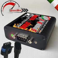 Centralina Aggiuntiva Mini Cooper D 1.6 FAP 112 CV Chip Tuning + potenza-consumi