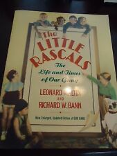 Little Rascals - The Life and Times of Our Gang- Maltin - New Enlarged, Updated