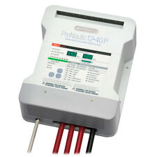 ProMariner ProNautic 1240P 40 Amp 3 Bank Marine Battery Charger 40A 63140