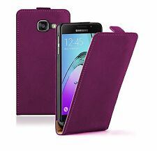 SLIM PURPLE High Quality Mobile Phone Accessories For Samsung Galaxy A3 2016