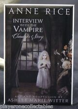 "Interview with the Vampire: Claudia's Story 2"" x 3"" Fridge Magnet. Anne Rice"
