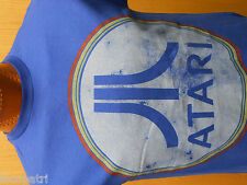 Mens Licensed Atari Shirt New M