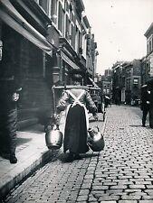DORDRECHT c. 1950 - Laitière Hollande - DIV1341