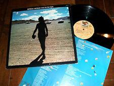 Patrick Moraz - Out In The Sun 1977 USA 1st Press LP NM-/VG+ Latin Prog Rock YES