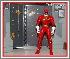 Power Rangers Wild Force _ Red Ranger _  Must See