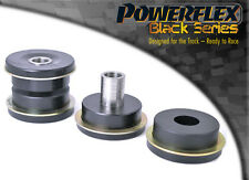 Powerflex BLACK Poly Bush BMW E46 3 Series Rear Subframe Rear Bush