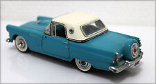 Franklin Mint, Precision models - Ford Thunderbird 1956 (Ech. 1:43)