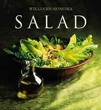 The Williams-Sonoma Collection: Salad, Georgeanne Brennan, 074322440X, Book, Acc