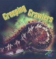 Creeping Crawlers (My First Science Discovery Library)