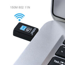 VODOOL 150Mbps USB Wifi Wireless LAN Network Adapter Card 802.11n/g/b Dongle NEW