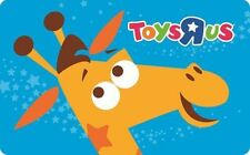 """Get a $100 Toys""""R""""Us Gift Card for only $85 - Email delivery"""
