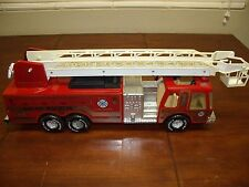 Vintage Nylint Fire Truck with Extendable Ladder