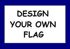 Custom COMIC SANS font Flag with Saying for Safety ATV UTV Bike Dune Whip Pole