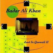Badar Ali Khan - Lost in Qawwali Vol. 2 CD NEW