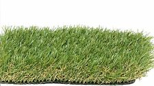 Pet Zen Garden Premium Synthetic Grass Rubber Backed with Drainage Holes NEW