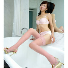 Original  Sexy Womens Lace Top Stay Up Thigh High Stockings Nightclubs Pantyhose