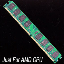 NEW 2GB PC5300 DDR2 667 MHz PC2-5300 240PIN for AMD Motherboard Desktop memory