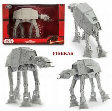 Disney Store Star Wars AT-AT Imperial All Terrain Die Cast Vehicle 2015 NEW