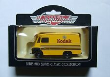 LLEDO VANGUARDS 1959 MORRIS LD150 VAN KODAK FILMS MADE IN ENGLAND NEW FREE POST