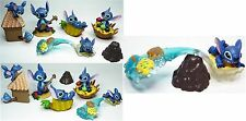 Disney toy model from lilo stitch funny set very pretty and rare