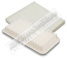 New TOYOTA MATRIX & COROLLA Engine Air and Cabin filter Set 88568-02020