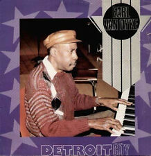EARL VAN DYKE - Detroit City - Nightmare