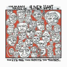 Various Artists The Many Faces of Oliver Hart CD