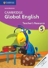 Cambridge Global English Stage 5 Teacher's Resource by Annie Altamirano...