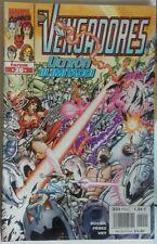 Los Vengadores 20. Ultron Ilimitado. Marvel Comics. Forum